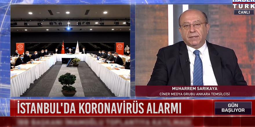 Habertürk'ün Ekrem İmamoğlu anonsu sosyal medyayı karıştırdı