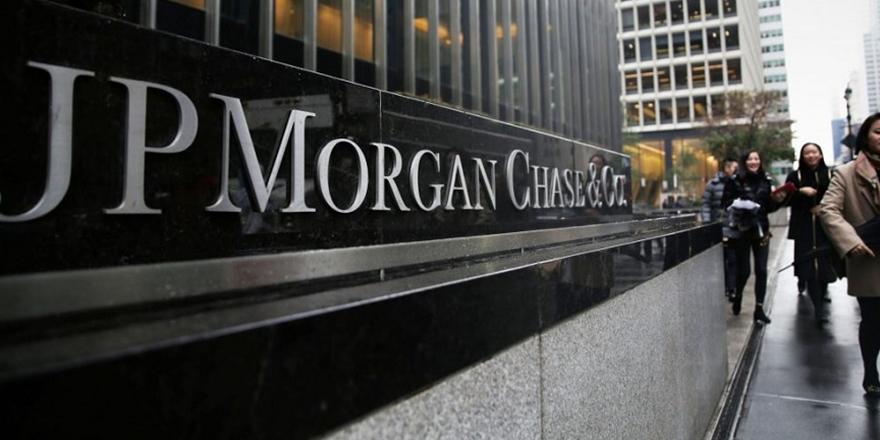 JP Morgan: Merkez Bankası eski huyuna geri döndü