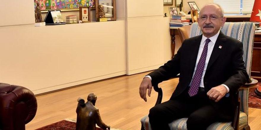 CHP Genel Merkezi'ni hareketlendirecek haber! Kemal Kılıçdaroğlu 10 gün önce kiminle görüştü?