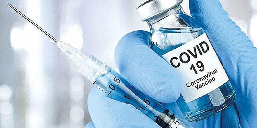 Dünya Sağlık Örgütü açıkladı: Aşı geliyor