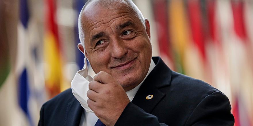 Bulgaristan Başbakanı Borisov kendini karantinaya alındı