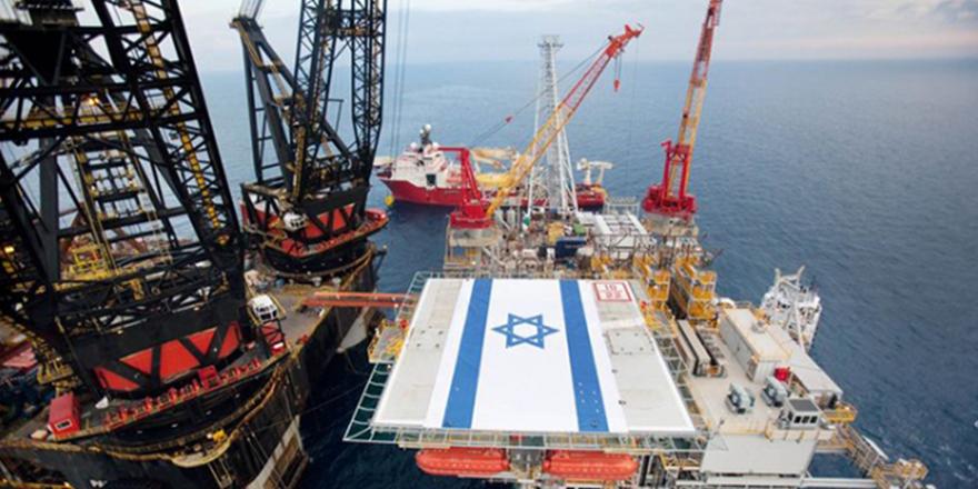 İsrail, Doğu Akdeniz için Yunanistan'a destek açıklaması yaptı