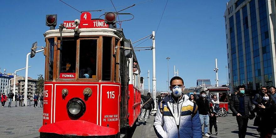 Bakanlık Açıkladı: İstanbul'da korkutan korona virüs tablosu!