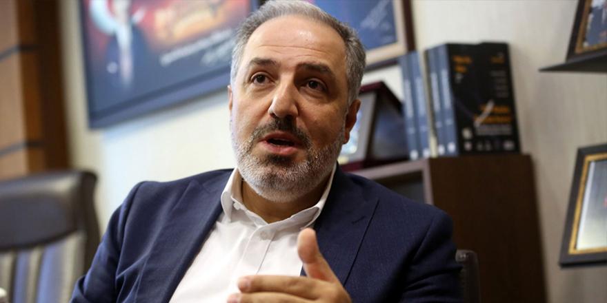 Mustafa Yeneroğlu: Orban Macaristan'da hangi söylemleri kullanıyorsa Türkiye'de de iktidar aynısını yapıyor