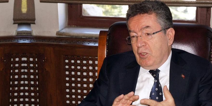 Eski YÖK Başkanı Yusuf Ziya Özcan'dan AKP'ye sert sözler: Çok yolsuzluk gördüm ama...