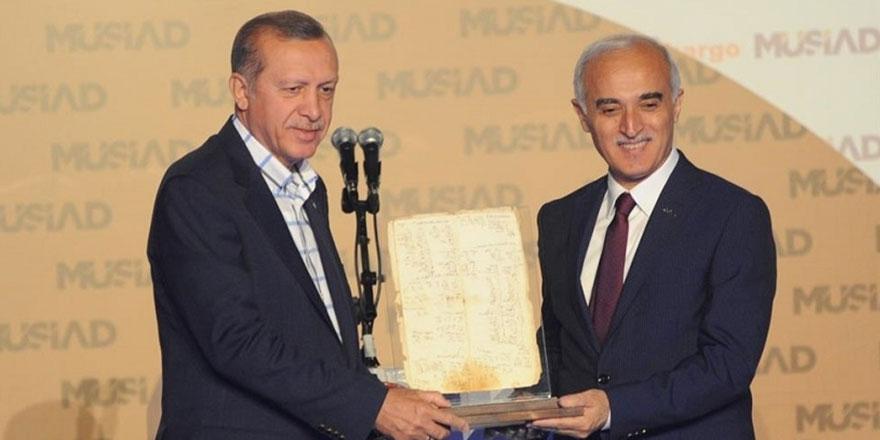 MÜSİAD eski başkanı Nail Olpak'ın dolar yorumu yeniden gündemde
