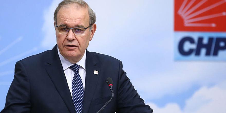 CHP'den Erdoğan'ın Fransız mallarına boykot çağrısına destek