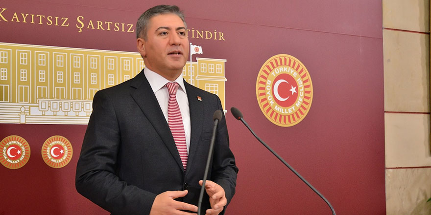 CHP'li Murat Emir'den Fransız mallarına boykot hatırlatması! Erdoğan bu detayı ya unuttu ya da kafası rahat
