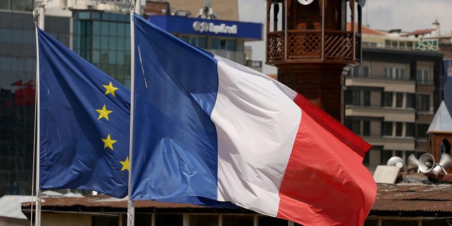 Fransa'dan Türkiye'deki vatandaşlarına uyarı!