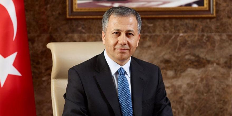 İstanbul Valisi  Ali Yerlikaya'dan Habertürk yazarı Fatih Altaylı'ya tarihi itiraf!