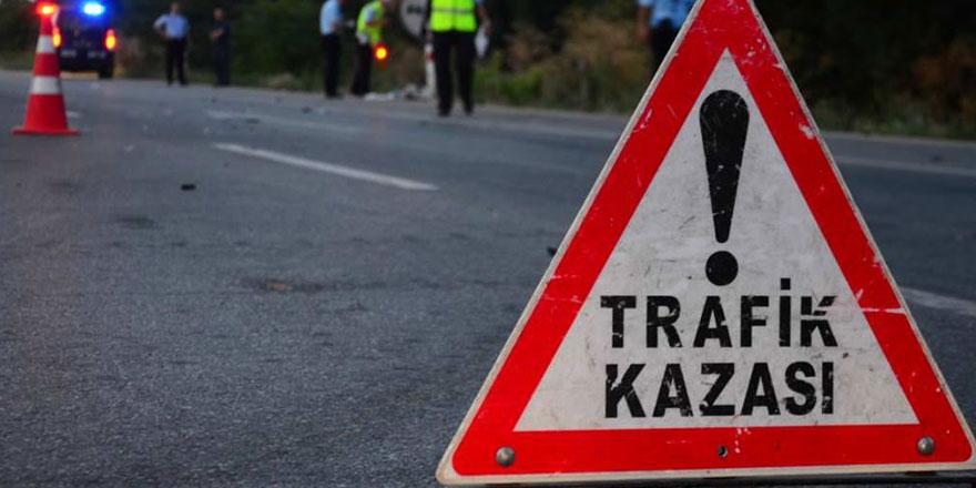 MHP'li Korkuteli Belediye Başkanı Ömer Niyazi İşlek'in otomobiliyle çarptığı İsviçreli turist hayatını kaybetti