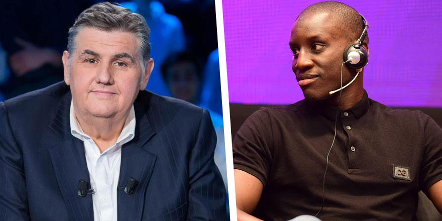 Demba Ba'dan Fransız gazeteciye flaş İstanbul yanıtı