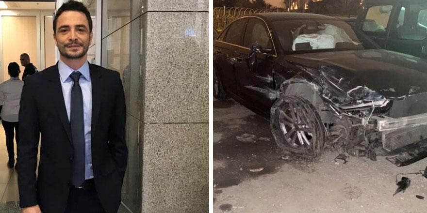 Ahmet Kural iki araca çarpıp bir kişiyi yaralamıştı: İşte istenen ceza!
