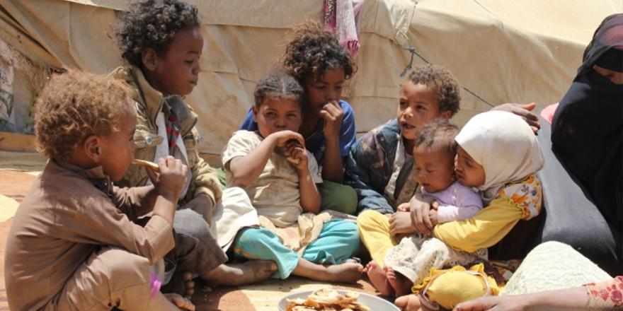 Birleşmiş Milletler: Yemen'de bir nesil yok olma tehlikesiyle karşı karşıya