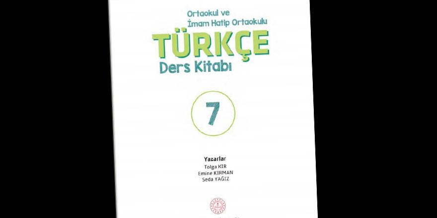 Atatürk'ü sıradanlaştırma projesi! Ders kitabında skandal ifadeler