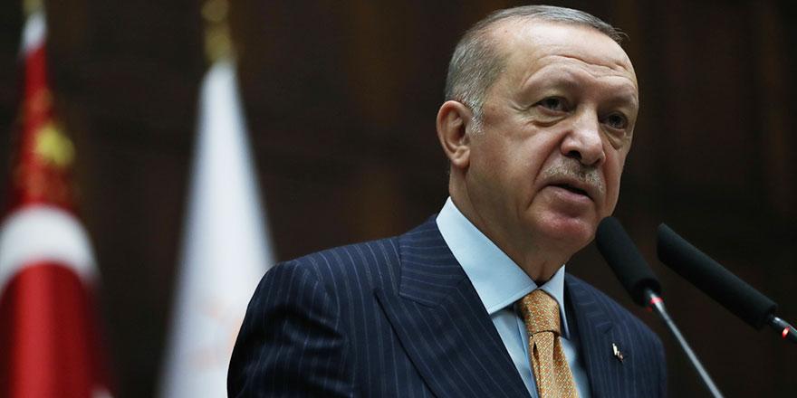 Cumhurbaşkanı Erdoğan'dan Kılıçdaroğlu'na çanta tepkisi