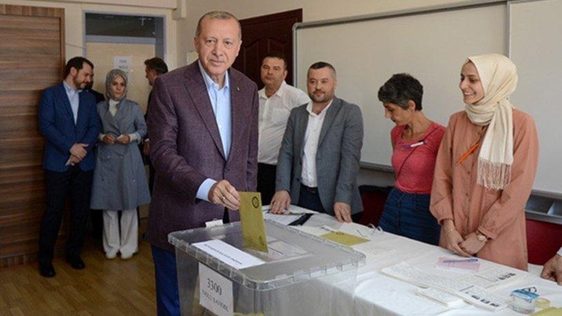 Avrasya Araştırma'dan son anket: Erdoğan 2 adaya karşı kaybediyor!