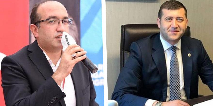 AKP ile MHP'sucuk' içinbirbirine girdi:Bu şekilde aşağılanırmı yazıklar olsun