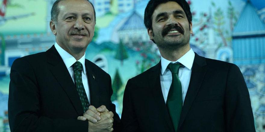 Cumhurbaşkanı Erdoğan Uğur Işılak'ın şarkısına kızdı mı?