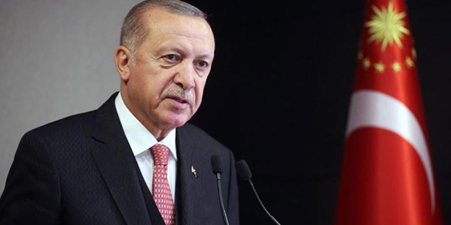 Cumhurbaşkanı Erdoğan, İzmir Büyükşehir Belediye Başkanı Tunç Soyer'i aradı