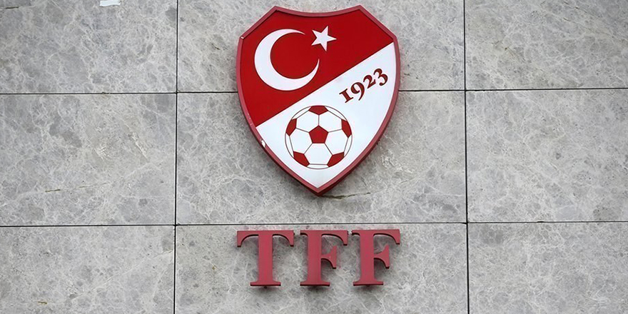 TFF açıkladı: İzmir'de 4 maç ertelendi