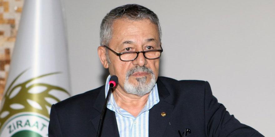 Ünlü deprem uzmanı Naci Görür  İzmir'in ardından o fay hattına dikkat çekti