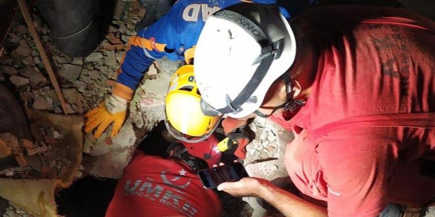 İzmir depreminde can kaybı 28'e yükseldi