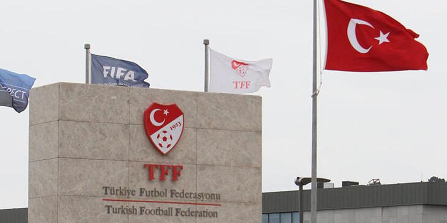 TFF'den yeni korona virüs yasakları