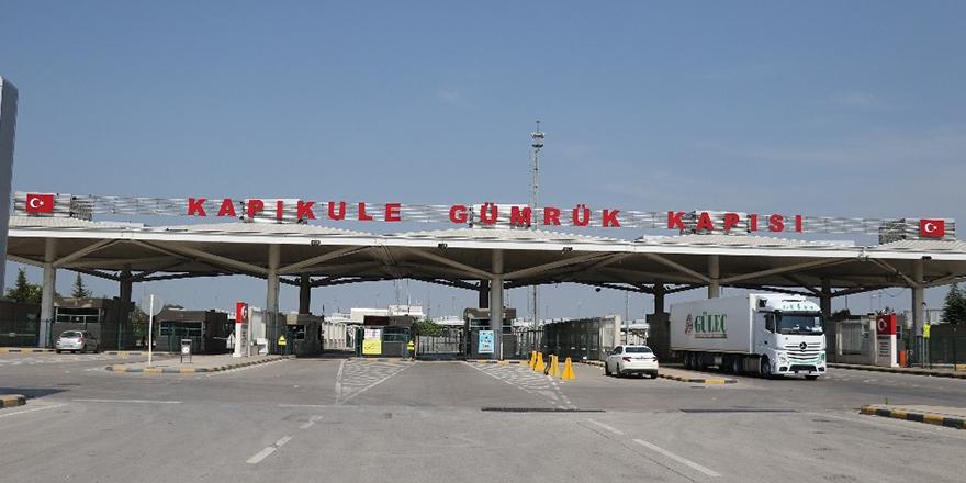 Edirne Tabip Odası Başkanı Dr. Altun'dan sınır kapısı uyarısı