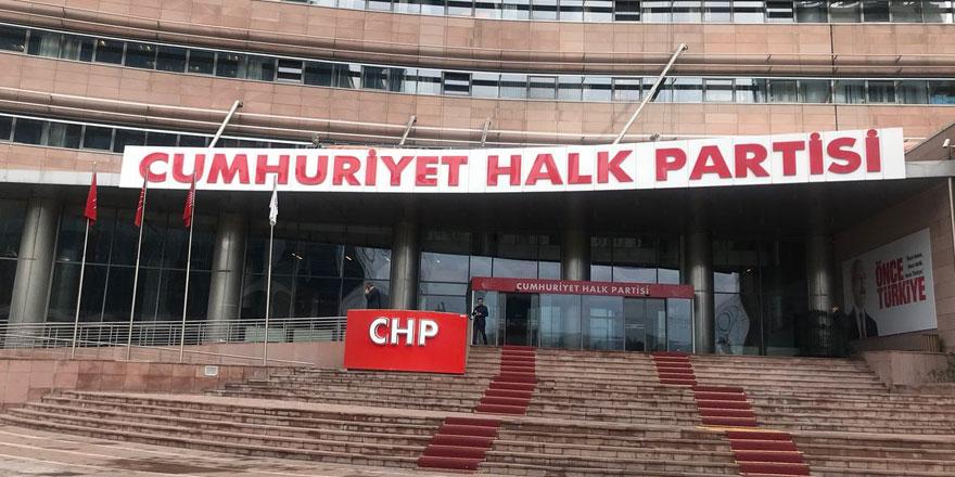 """CHP'den kamuda """"israfın"""" araştırılması talebi"""