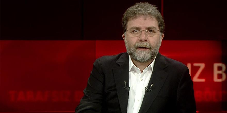Ahmet Hakan, sırası gelmeden aşı mı oldu?