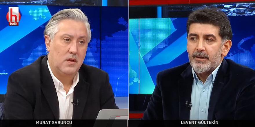 Levent Gültekin'den çarpıcı iddialar! Berat Albayrak'ın istifasını bakın kim istemiş