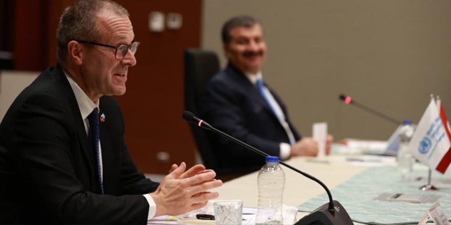 Sözcü yazarı Yılmaz Özdil, Cumhurbaşkanı Erdoğan'ın bahsettiği Hans'ın kim olduğunu yazdı
