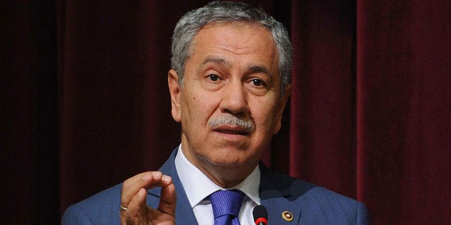 Bülent Arınç'tan çok konuşulacak Alaattin Çakıcı yorumu! Kemal Kılıçdaroğlu hedef alınmış gibi görünse de...