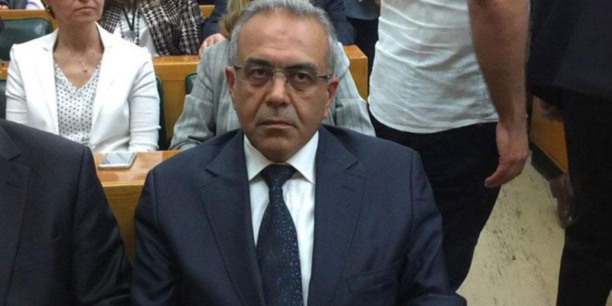 Ülkü Ocakları eski Genel Başkanı ve Alparslan Türkeş'in danışmanı Alaattin Aldemir'denKemal Kılıçdaroğlu'na destek
