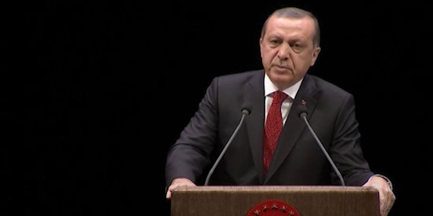 Erdoğan, geleceğimizi Avrupa'da görüyoruz deyince 4 sene önceki o sözler yeniden gündeme geldi
