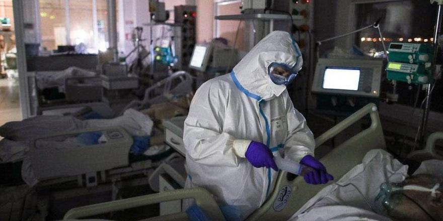 Korona virüsün meslek hastalığı olarak sayılması için TBMM'den büyük adım