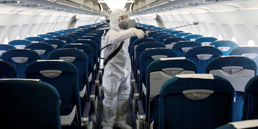 Avustralya havayolu şirketi Qantas'tan aşı kararı