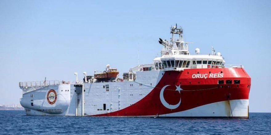 Türkiye'den 3 yeni Navtex kararı!