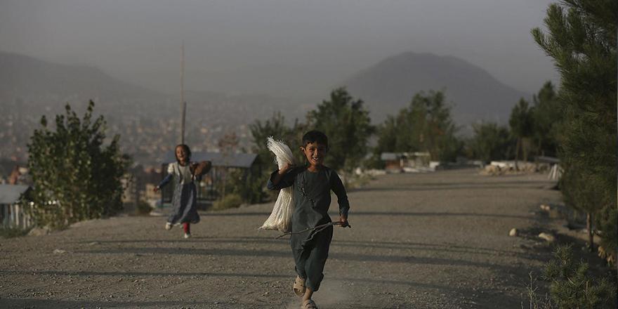 Afganistan Bağışçılar Konferansı'nda Türkiye'den 75 milyon dolarlık bağış vaadi