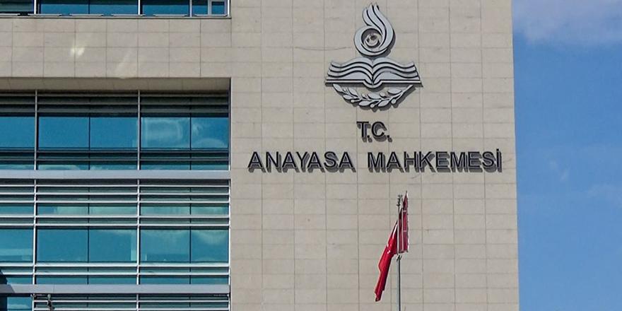 AYM 9 yılda 236 iptal davasını sonuçlandırdı