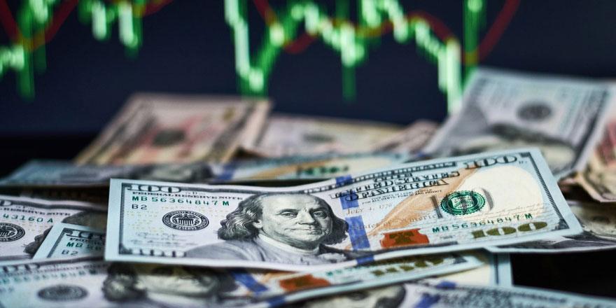 Merkez Bankası'nın faiz artışının ardından sert düşen dolar ne kadar oldu