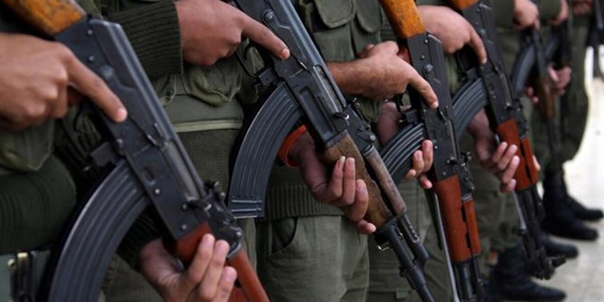 Korkutan silahlanma açıklaması: PKK'nın sadece İstanbul'daki eleman sayısı...
