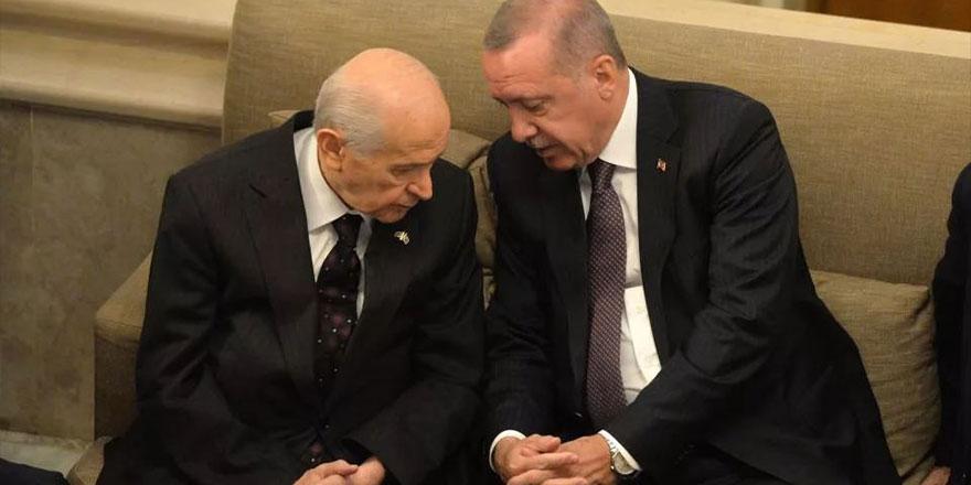 Murat Yetkin'den gündeme bomba gibi düşen yazı Erdoğan'ın Bahçeli'yi üzecek planını yazdı