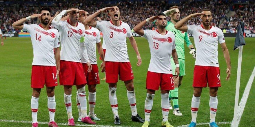 Türkiye, FIFA dünya sıralamasında yükselişe geçti