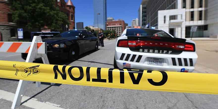 ABD'de Şükran Günü tatilinde silahlı saldırı: 1 ölü 4 yaralı