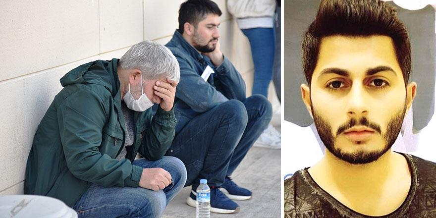 Antalya'da kayıp olan Aykut Çakal'ın cansız bedeni bulundu