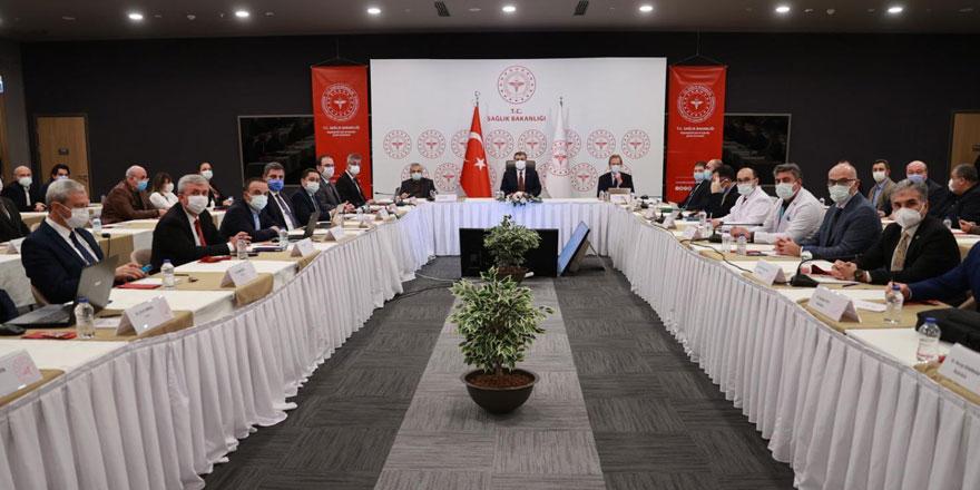 Sağlık Bakanı Fahrettin Koca'dan İstanbul için kritik uyarı