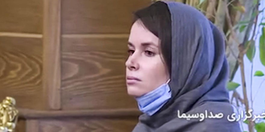 Kylie Moore-Gilbert'in İran'da tutuklanmasının nedeni İsrailli sevgili mi