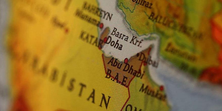 BAE'de ABD'li bir kadın asker hayatını kaybetti